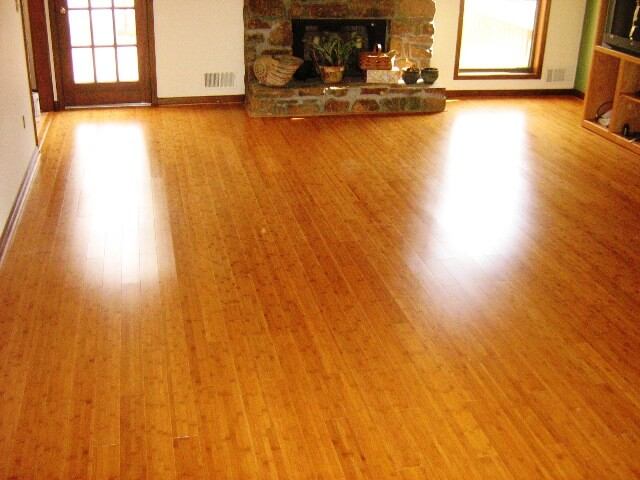 Chinese Made Laminate Flooring Claims